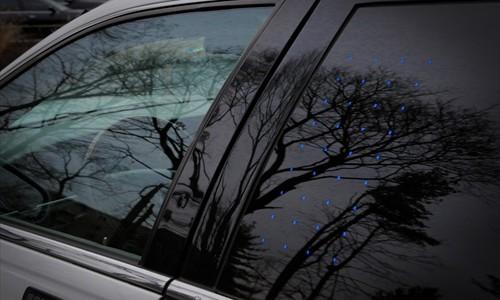 Vf Chauffeured Limousine Black Car Service Chauffeur